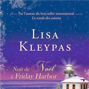 Nuit de Noël à Friday Harbor de Lisa Kleypas