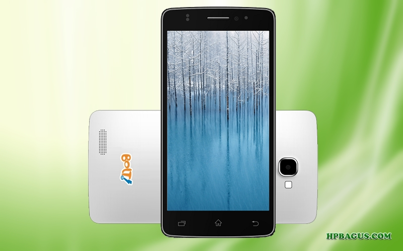 Spesifikasi dan Harga Bolt Powerphone V5 Android Smartphone