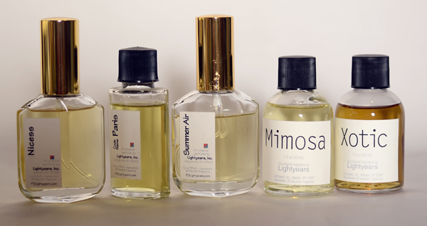 Learning Perfume Find