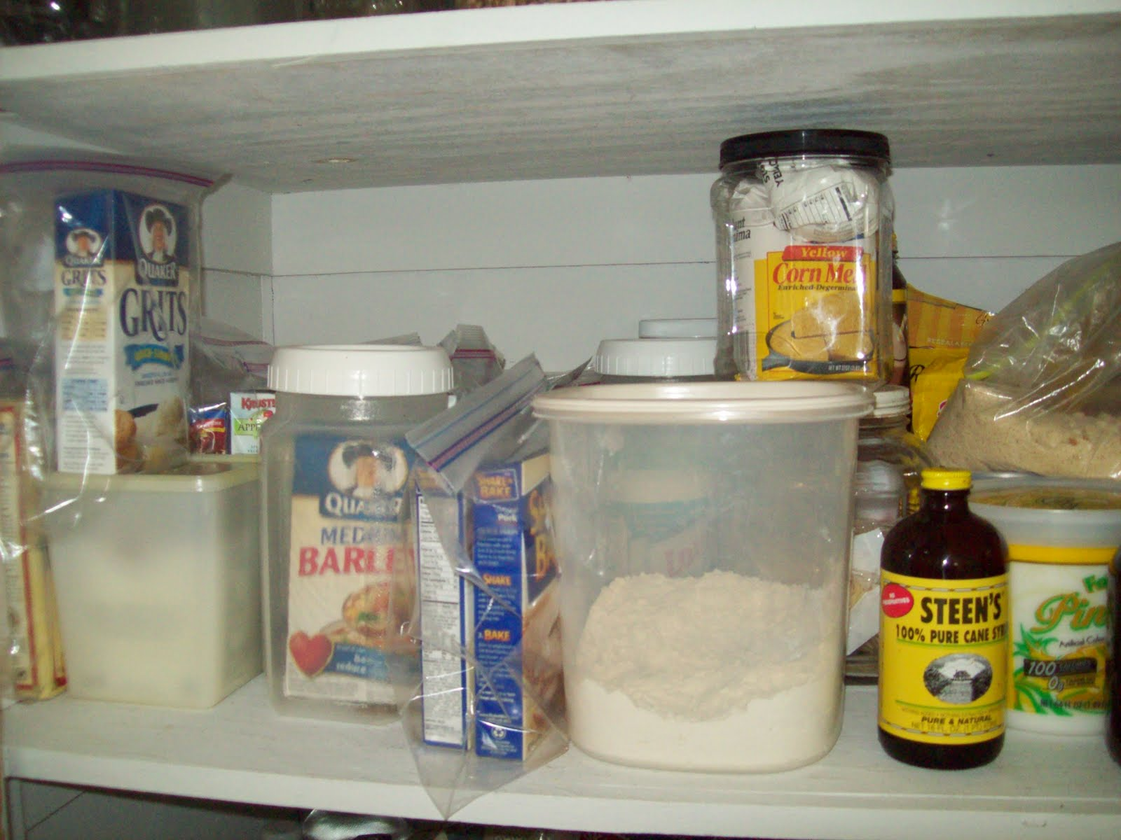 out how hack of what cupboard do kitchen your keeping get bugs bug in to when rid free cupboards invade thrive blog pantry market