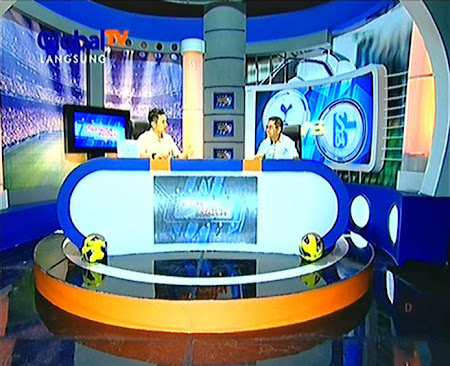 biss key global tv malam ini
