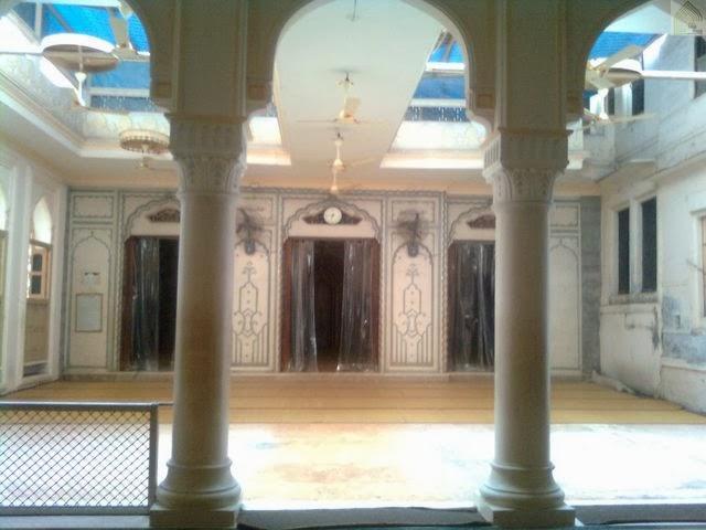 Bari Masjid - Varanasi - UP