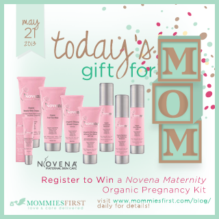 Novena Maternity Pregnancy Kit