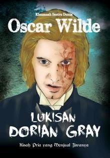 Lukisan Dorian Gray