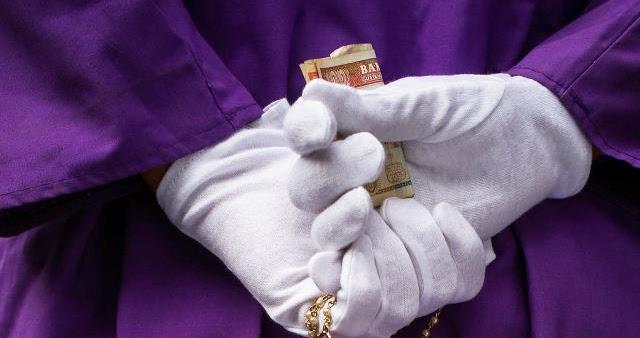 """""""Economía de la Fe"""" documental antigueño"""
