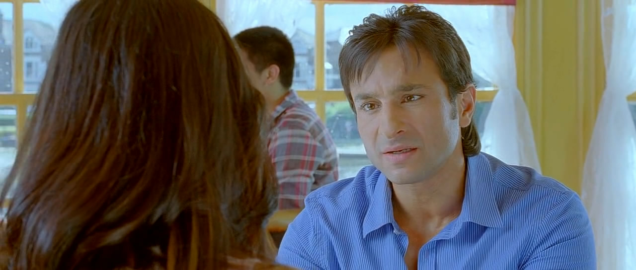 Love Aaj Kal (2009) Hindi Movie BRRip 720p