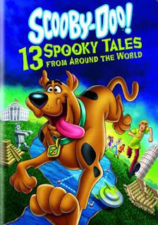 Scooby-Doo: 13 Histórias de Terror ao Redor do Mundo Online
