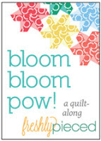 Bloom Bloom POW QAL