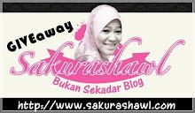 "GA ""SakuraShawl"""