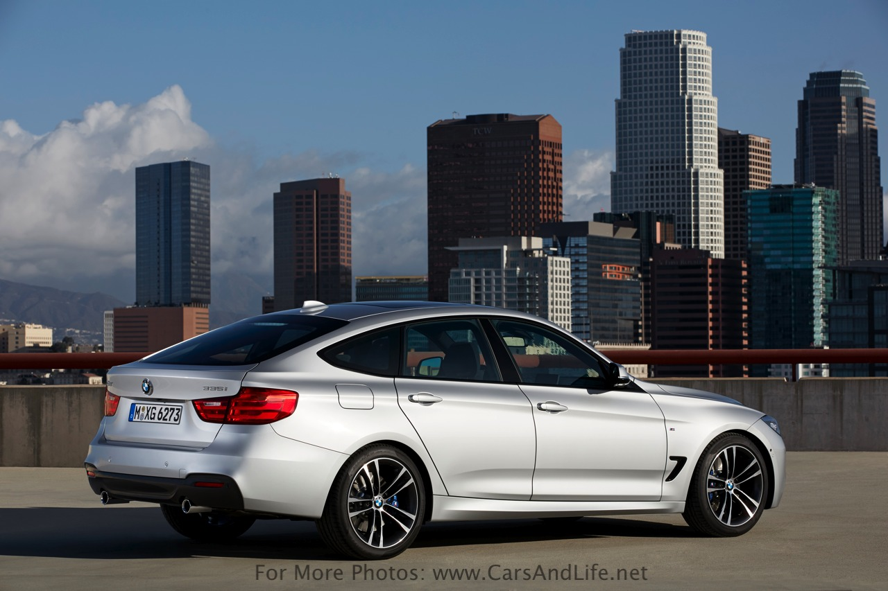 new bmw 3 series gran turismo or 3 gt photos series 3 cars life. Cars Review. Best American Auto & Cars Review
