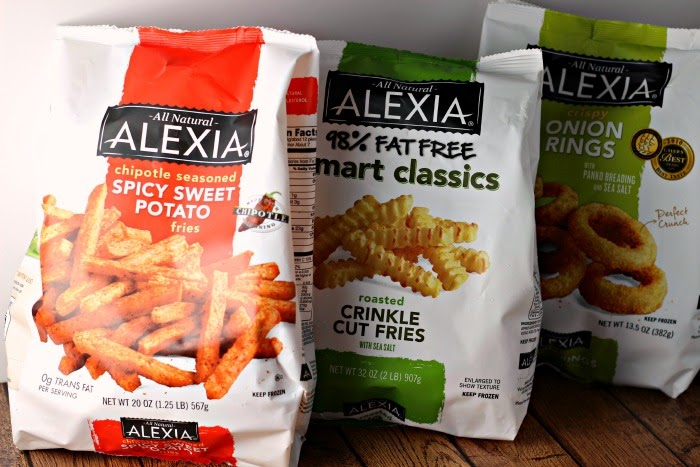 Alexia® products