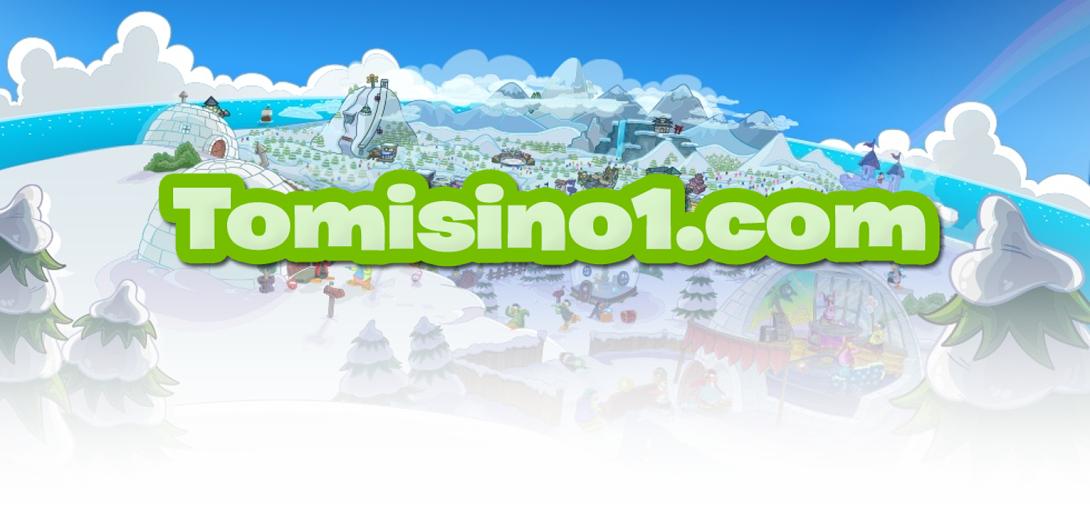 Tomisino1.com