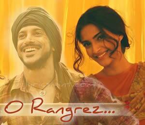 Bhaag Milka Bhaag - O Rangrez