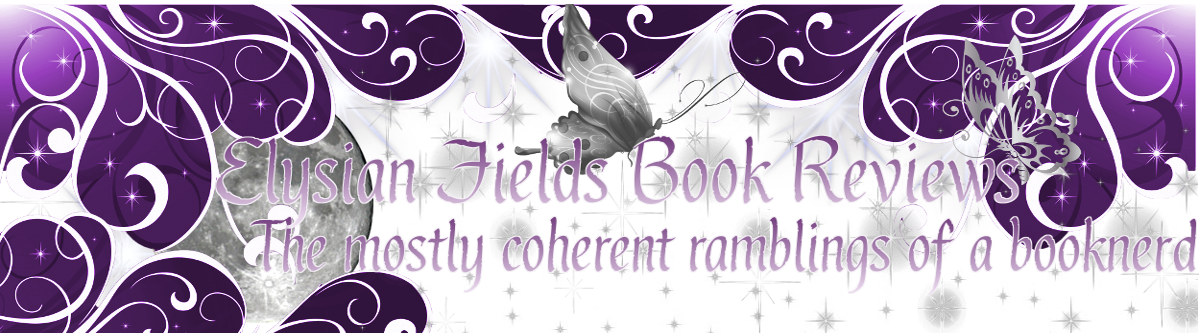 Elysian Fields Book Reviews