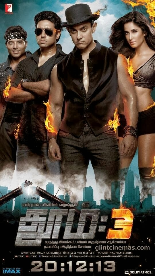 Watch Dhoom 3 (2013) In Tamil,HD DVDScr Tamil Dubbed,Line Good Audio,Watch Online,Full Movie,Free Download,Full Movie Watch Online For Free,HD Quality, New Source DVDScr Rip,Dhoom 3 Tamil Dubbed New Source