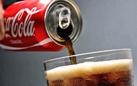 Coca-Cola Peligrosa