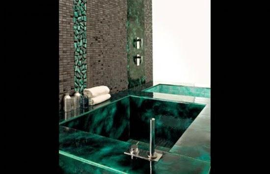 4139 صور ديكورات و تصاميم حمامات رائعة و مبتكرة