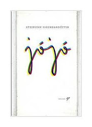 What Im reading - Jj, by Steinunn Sigurardttir
