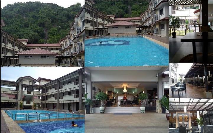 Kangar Malaysia  City pictures : Hotel Seri Malaysia Kangar Perlis Low Budget