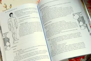 Wnętrze książki – przykładowe ćwiczenia i przepisy