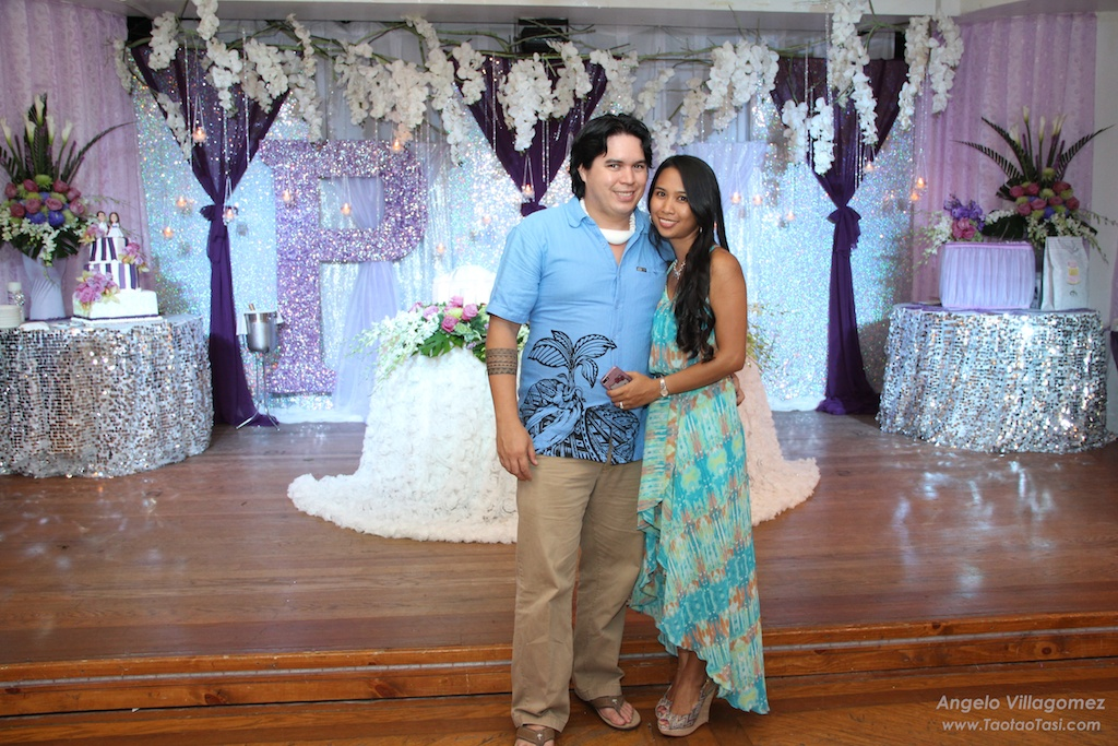 the saipan blog joelin and brians big fat saipan wedding