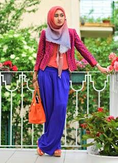 Hijab simple dian pelangi