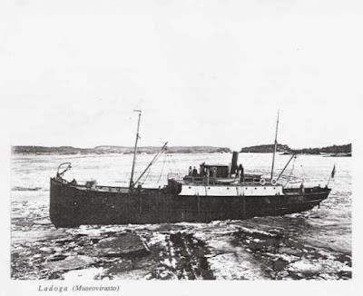 Ladoga_Walaam. кораблекрушение на Ладоге