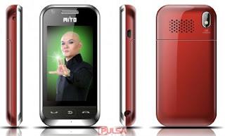 Daftar Harga HP Mito Terbaru April 2013