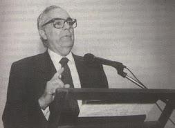 Francisco Morales Padrón , el Hijo del Carpintero