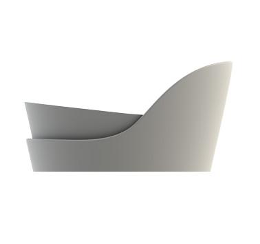 Ванна Comfort Bath от Vergillio Serra