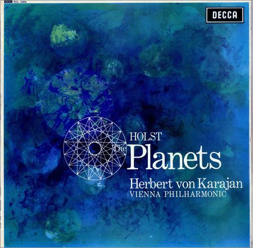 Gustav Holst - Los planetas Holst_Planetas