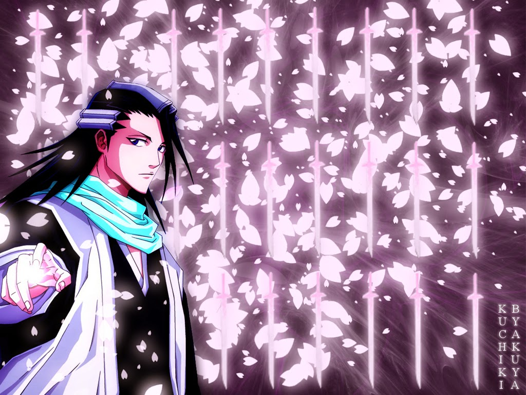 Bleach Character Wallpaper