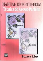 Manual do Ponto Cruz-Técnica do Avesso Perfeito
