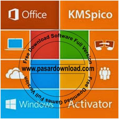 Free Download KMSpico 2014 v9.2.2