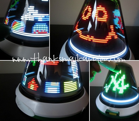 crayola digital light designer reviews