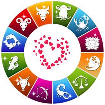 تعرف على صفات حبيبك حسب برجه - الابراج الفلكية - roue - horoscope