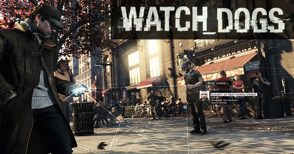 Watch Dogs Os