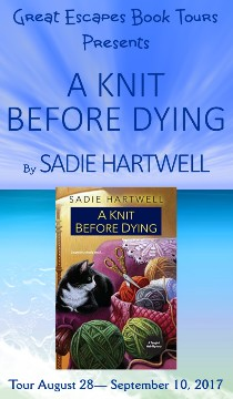 Sadie Hartwell: here 9/8/17