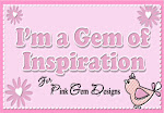 New Pink Gem Designs Blog