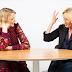 Leia a entrevista completa de J.K. Rowling com Lauren Laverne - Jo falou sobre Cursed Child, Animais Fantásticos e sua vida pessoal