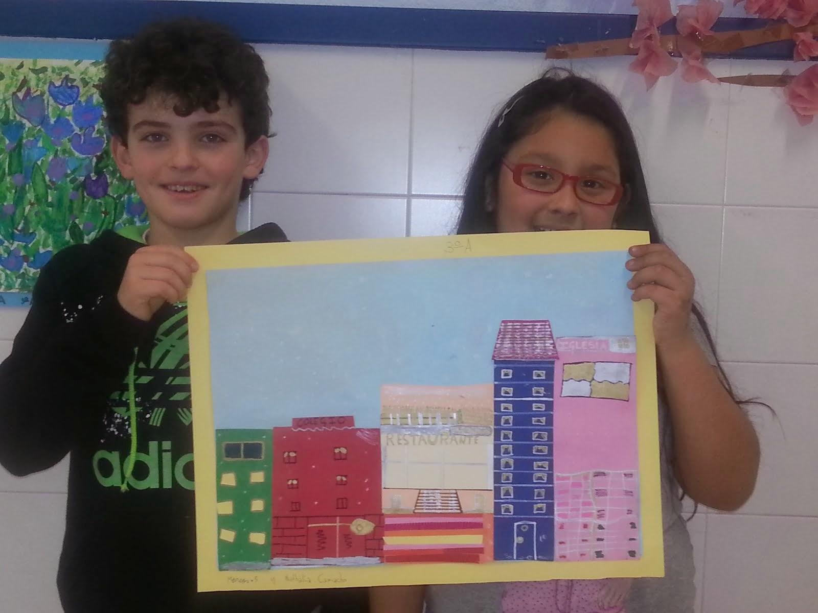 Marcos y Natalia