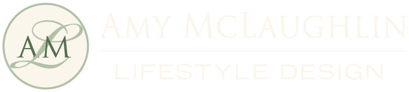 Amy McLaughlin Lifestyles Design