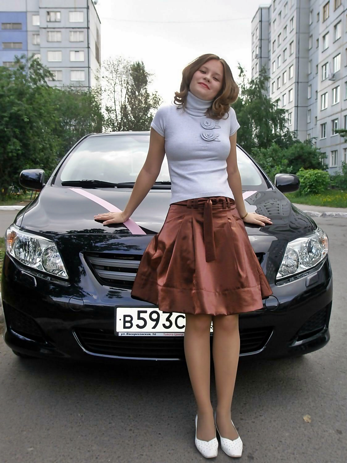 sexy+young+girl+candid+nylons+tights+pantyhose+strumpfhose+collant ...