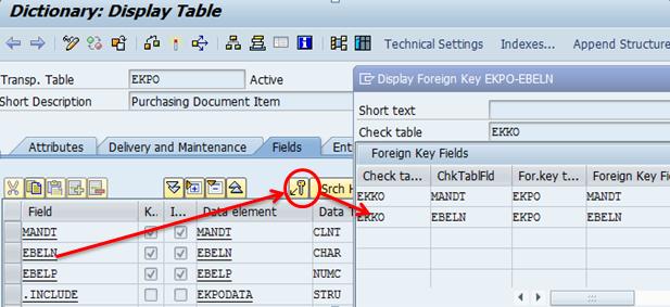 Sap champs sap abap faqs part 1 for Level table sap