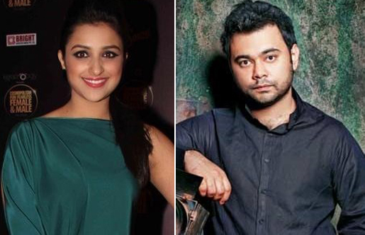 Bollywood: Parineeti Chopra DATING Maneesh Sharma