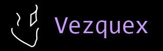 Vezquex