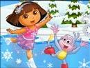 Dora' Skating Spectacular