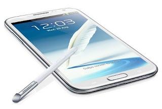 Samsung Persiapkan Samsung Galaxy Note III