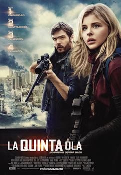 ver La quinta Ola Pelicula Online (2016)