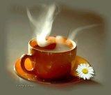 Tome um cafezinho...